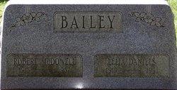 Lelia <i>Daniels</i> Bailey