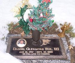 Daniel Glenmore Fox, III