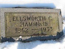 Ellsworth C. Hammond