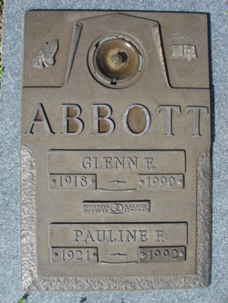 Pauline Frances <i>Bunting</i> Abbott