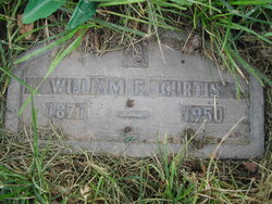 William Edwin Curtis