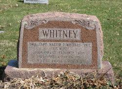 Orasie <i>Lapointe</i> Whitney