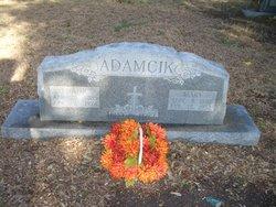 Frank Adamcik