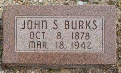 John S. Burks