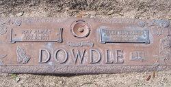 Ray Almer Dowdle