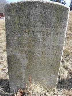 Samuel C. Folsom, Jr