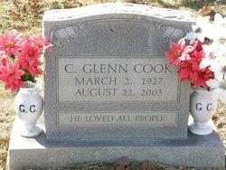Charles Glenn Cook