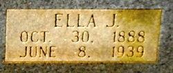 Ella J Andrews