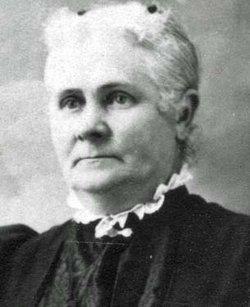 Martha B. <i>Curtiss</i> Muscott