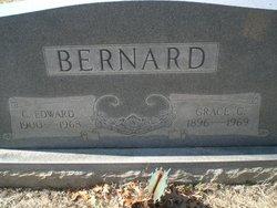 C Edward Bernard