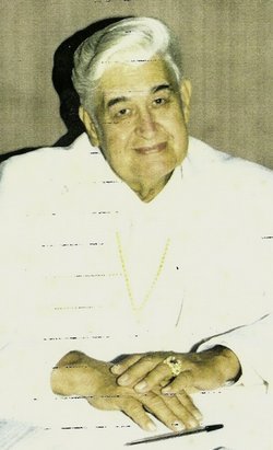 Dr Raymond Ray Walker, Sr