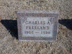 Charles A. Freeland