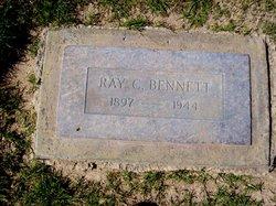 Ray Crawford Bennett