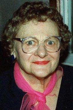 Martha Louise <i>Frantz</i> Alexander