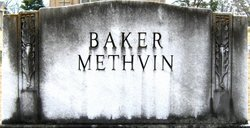 Cornelia <i>Methvin</i> Baker
