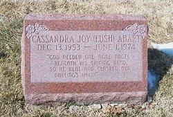Cassandra Joy <i>Lush</i> Ahart