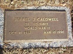 Jerrel J. Caldwell