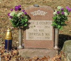 John J. Conroy