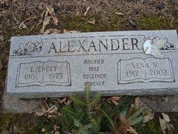 Everett Alexander