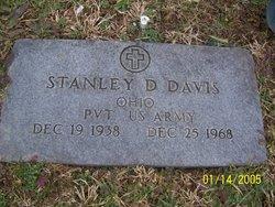 Stanley D. Davis