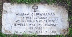 Jewell Mae Buchanan