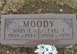 Mary I. <i>DeWitt</i> Moody