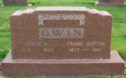 Frank Burton Gwin