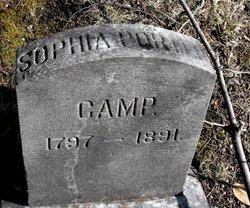 Sophia <i>Porter</i> Camp