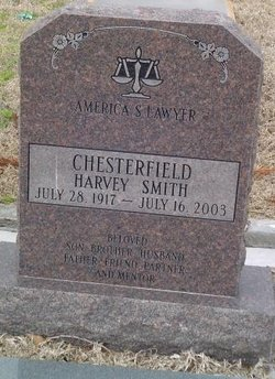 Chesterfield Smith