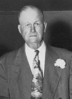 Carl Gustaf Dahlberg
