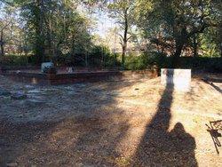 Landrum-Stork Cemetery