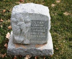 Evan Adams