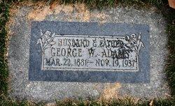 George Winfield Adams
