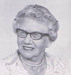Alina J. <i>Backman</i> Beck