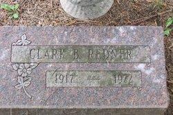 Clark B Redner