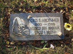 Cris Archibald