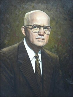 Vernon Samuel Heckman