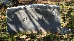 Henry Irvin Bunting