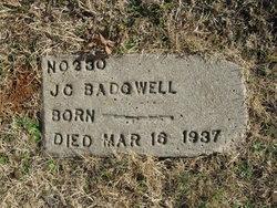 J. C. Badgwell