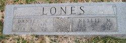 Nellie Mae <i>Stevens</i> Lones