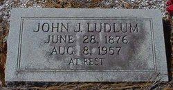 John Jeremiah Ludlum