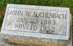 John W Auchenbach