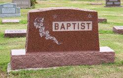 Merle E <i>Myers</i> Baptist
