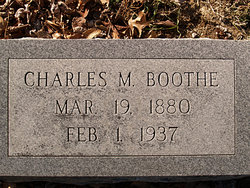 Charles M. Boothe