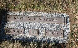 Ruth Violet Leichtweis