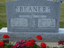 Cletus Leroy Beaner
