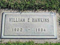 William E Hawkins