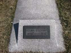 Velma O'Connor