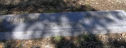 Edna M. Pat <i>Patterson</i> Cox