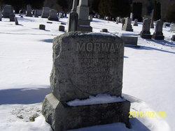 Josie Morway